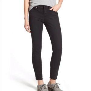 Madewell Skinny Skinny Jeans Size 26